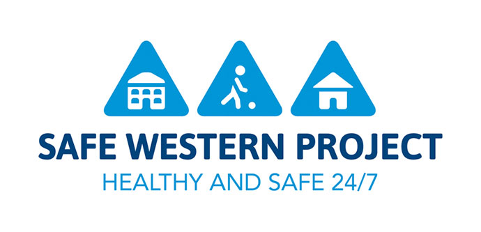 Safe Western Project - Healthy and Safe 24/7